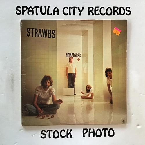 Strawbs - Nomadness - vinyl record LP
