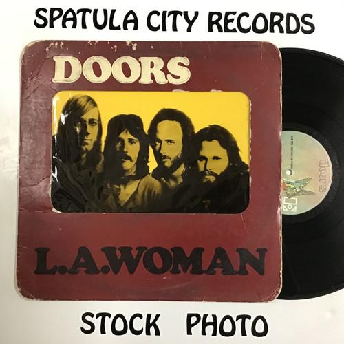 Doors - L.A. Woman - vinyl record LP