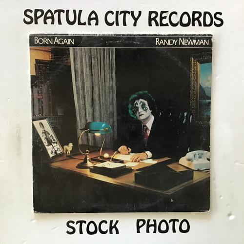 Randy Newman - Born Again - vinyl record LP