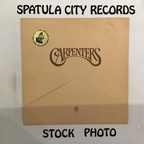 Carpenters - Carpenters - vinyl record LP
