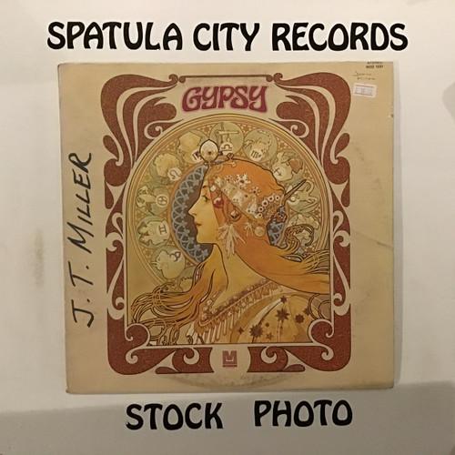 Gypsy - Gypsy - double vinyl record LP