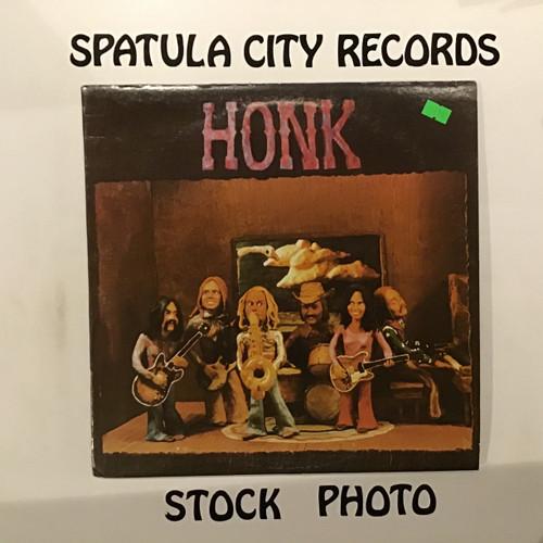 Honk - Honk - vinyl record LP