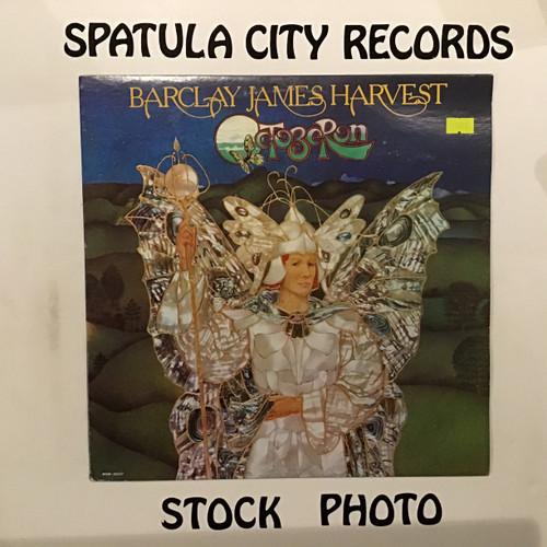 Barclay James Harvest - Octoberon - vinyl record LP
