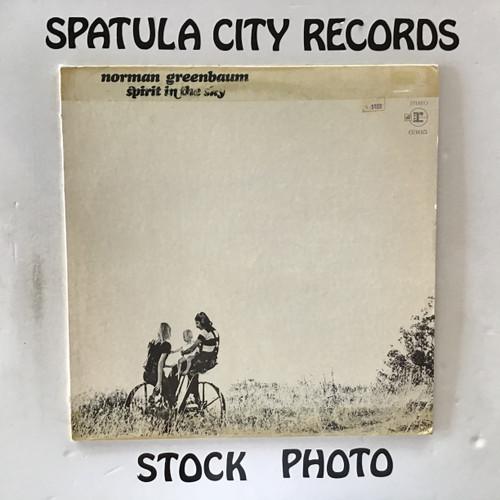 Norman Greenbaum - Spirit in The Sky - vinyl record LP