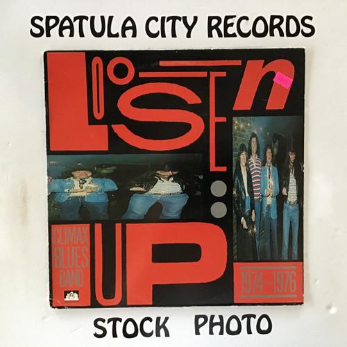 Climax Blues Band - Loosen Up 1974 - 1976 - vinyl record LP