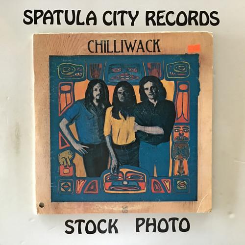 Chilliwack - Chilliwack - double vinyl record LP