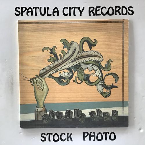 Arcade Fire - Funeral - vinyl record LP