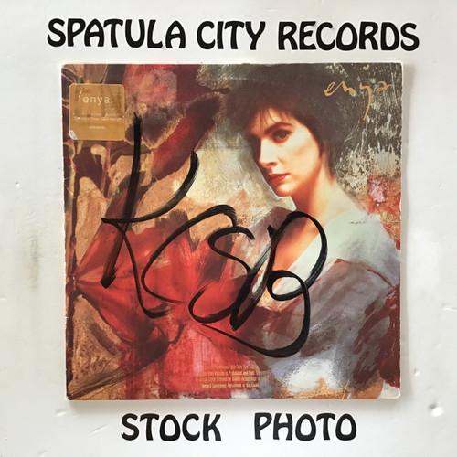 Enya - Watermark - vinyl record LP