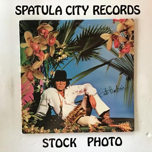 Gato Barbieri - Tropico - vinyl record LP