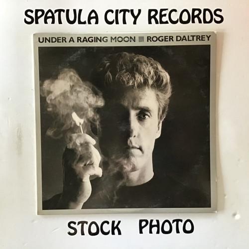 Roger Daltrey - Under A Raging Moon - vinyl record LP