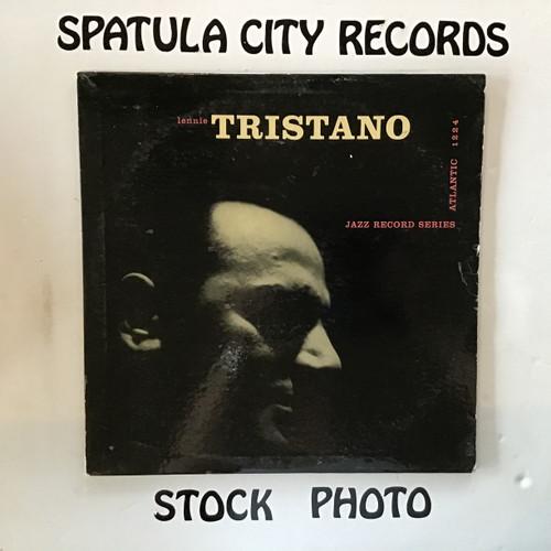 Lennie Tristano - Lennie Tristano Jazz Record Series - MONO - vinyl record LP