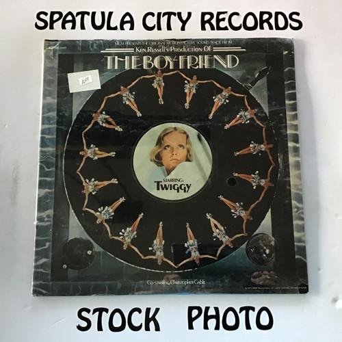 Boyfriend, The - soundtrack - SEALED - vinyl record LP