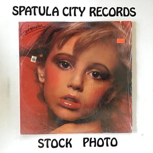 Fotomaker - Fotomaker - SEALED - vinyl record LP