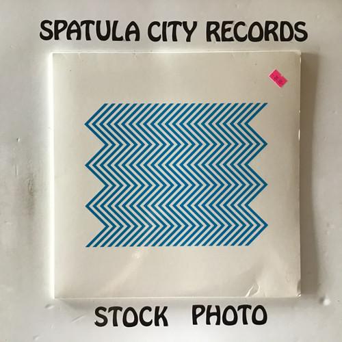 Pet Shop Boys - Electric - double vinyl record LP