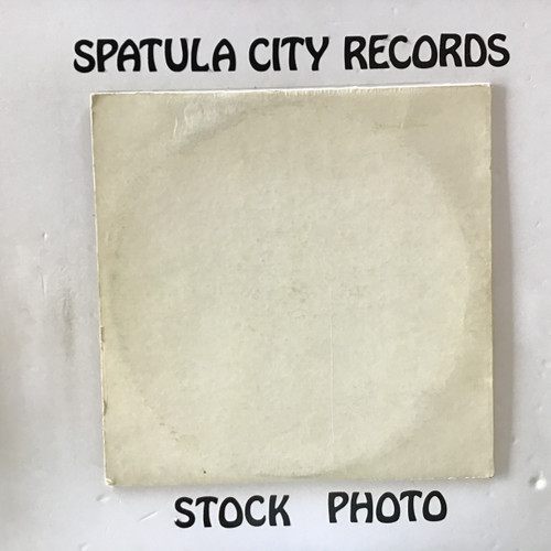 Jimi Hendrix - Broadcasts - vinyl record LP