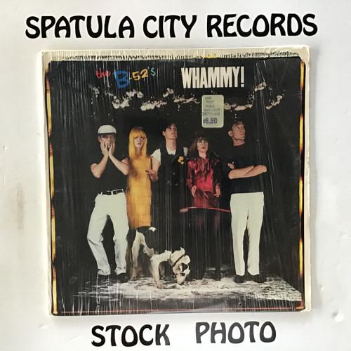 B-52's, The - Whammy! - vinyl record LP