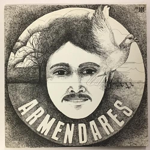 Armendares - Armendares -  SEALED vinyl record LP