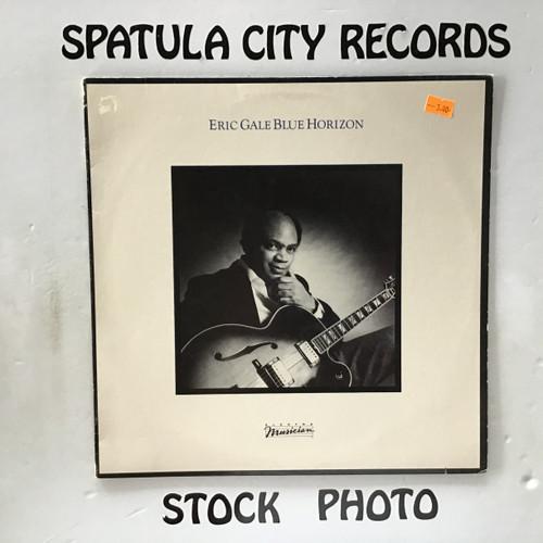 Eric Gale - Blue Horizon - vinyl record LP