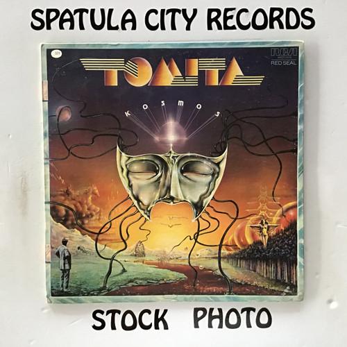 Tomita - Kosmos - vinyl record LP