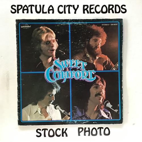 Sweet Comfort - Sweet Comfort - vinyl record LP