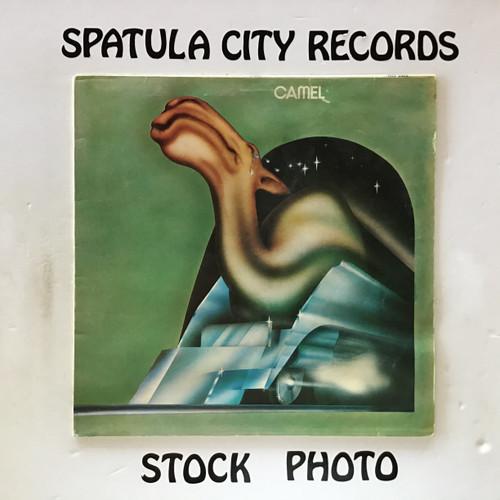 Camel - Camel - IMPORT - vinyl record LP