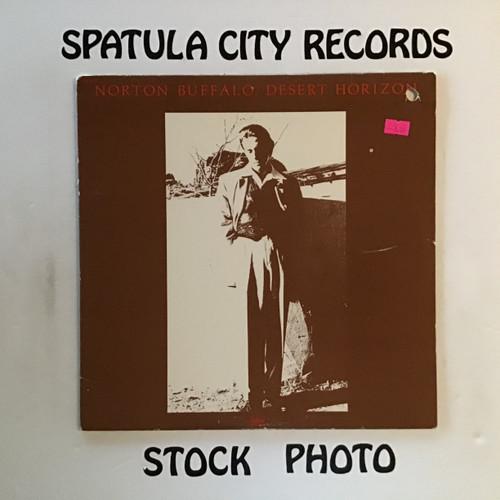 Norton Buffalo - Desert Horizon - vinyl record LP