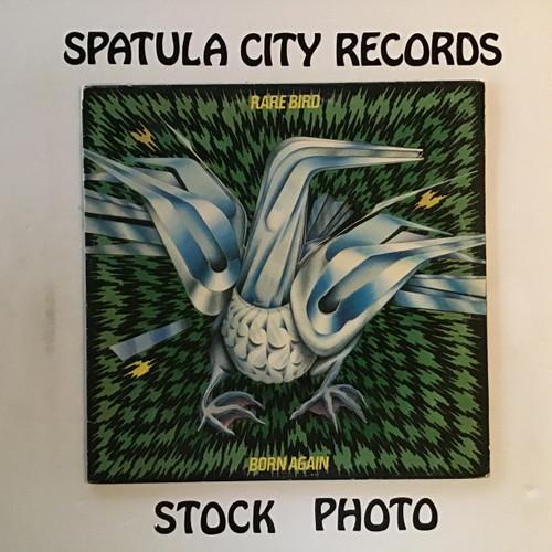 Rare Bird - Born Again - vinyl record LP