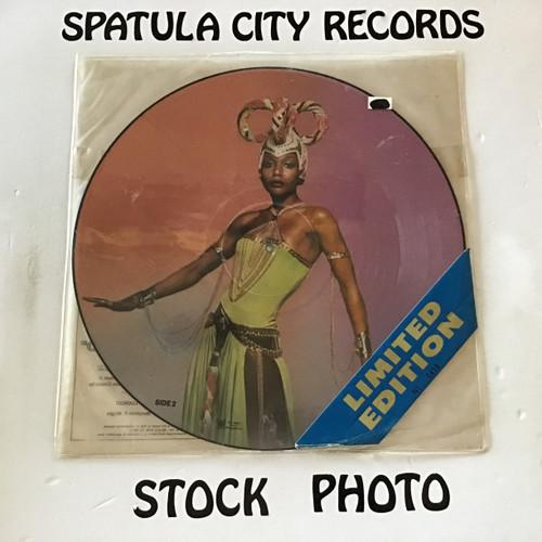 Linda Evans - Don't You Need - vinyl record LP