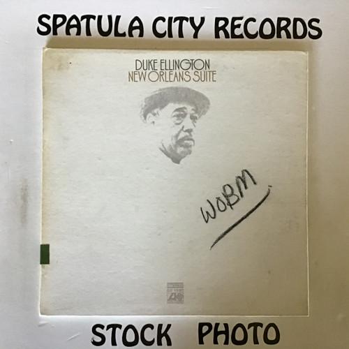 Duke Ellington - New Orleans Suite - Vinyl record album LP