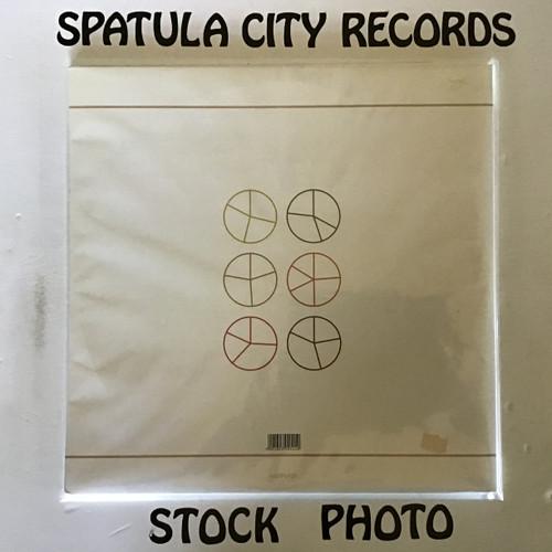 Aphex Twin - Selected Ambient Works Volume II  -  limited Brown - triple vinyl record album LP