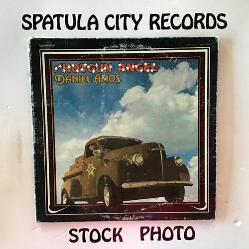 Daniel Amos - Shotgun Angel - vinyl record LP