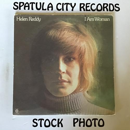 Helen Reddy - I am Woman - vinyl record album LP