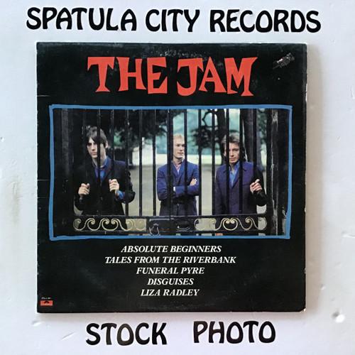 Jam, The - The Jam - vinyl record LP