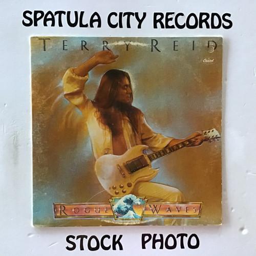 Terry Reid - Rogue Waves - vinyl record LP