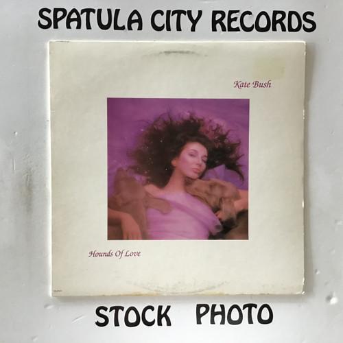 Kate Bush - Hounds of Love - vinyl record LP