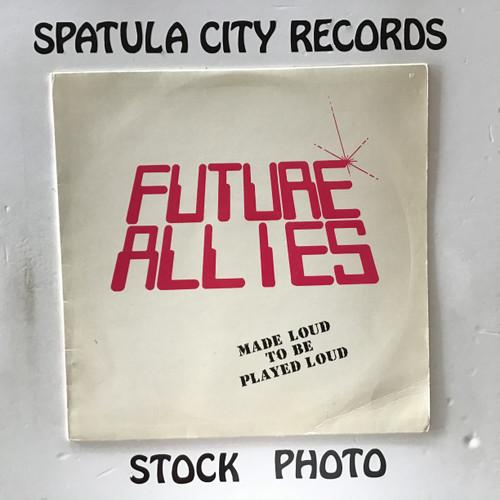 Future Allies - Future Allies - vinyl record LP