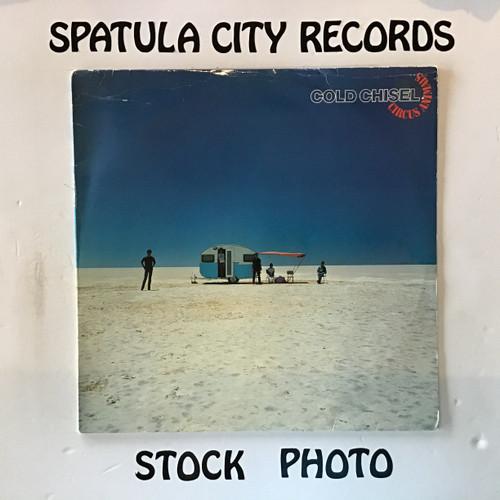 Cold Chisel - Circus Animals - IMPORT - vinyl record LP