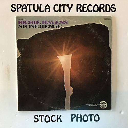 Richie Havens - Stonehenge - vinyl record LP