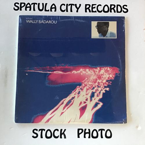 Wally Badarou - Echoes - SEALED - vinyl record LP