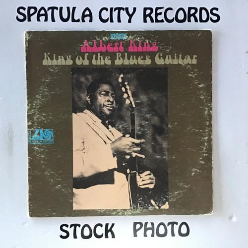 Albert King - King of the Blues Guitar - vinyl record LP