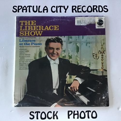 Liberace - The Liberace Show - SEALED - vinyl record LP
