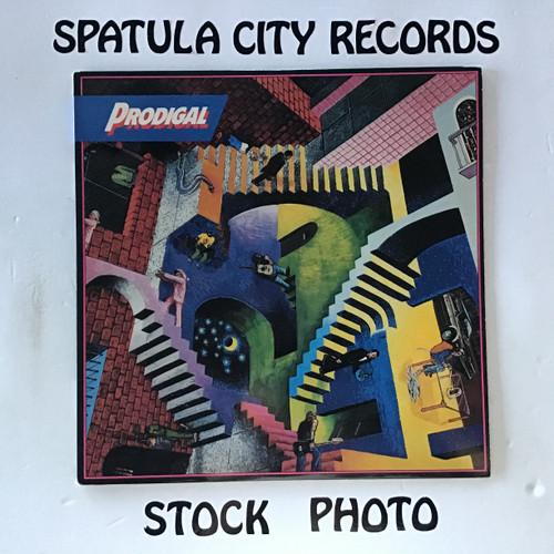Prodigal - Prodigal - vinyl record LP