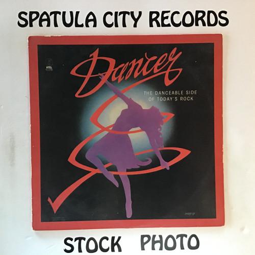 Dancer - compilation - vinyl record LP