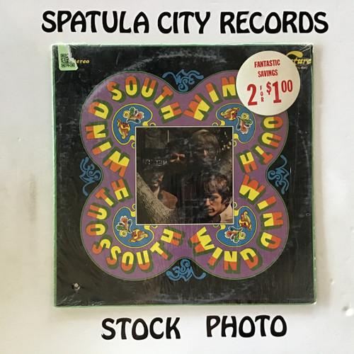Southwind - Southwind - vinyl record LP