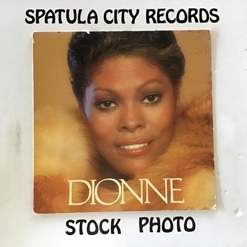Dionne Warwick - Dionne - vinyl record LP