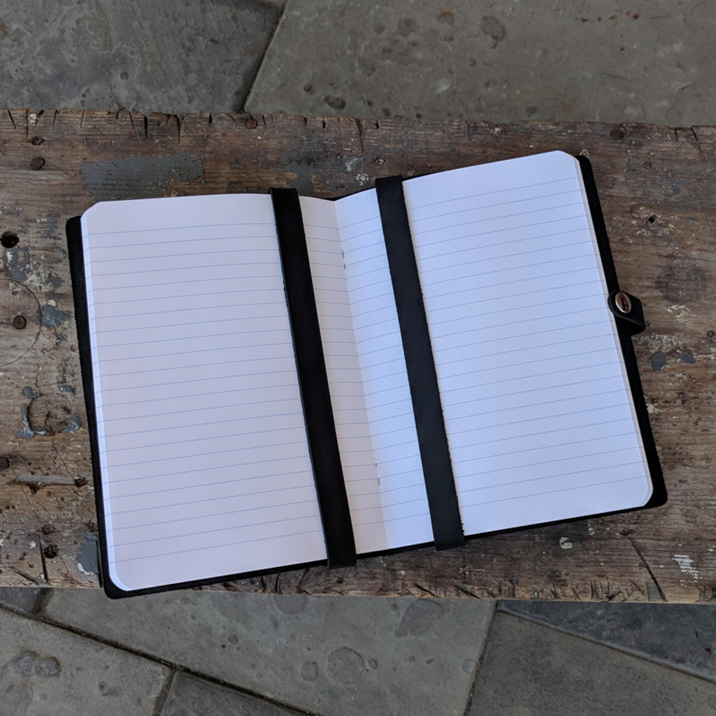 The Traveler Notebook