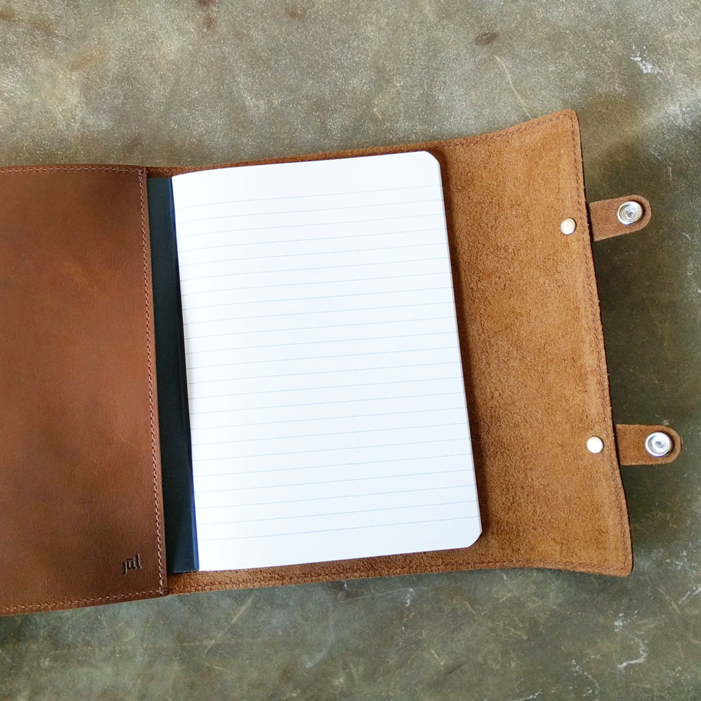 The Artisan Notebook