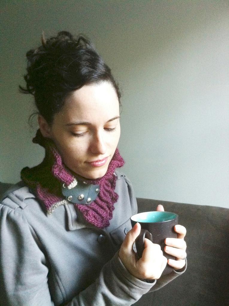 Sediment Collar