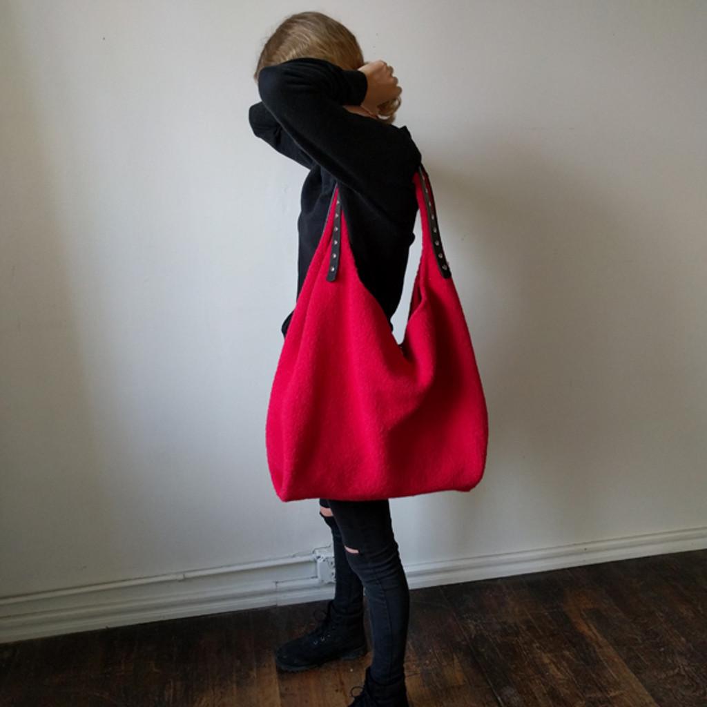 Noni Harmony Bag Handle & Hardware Kit