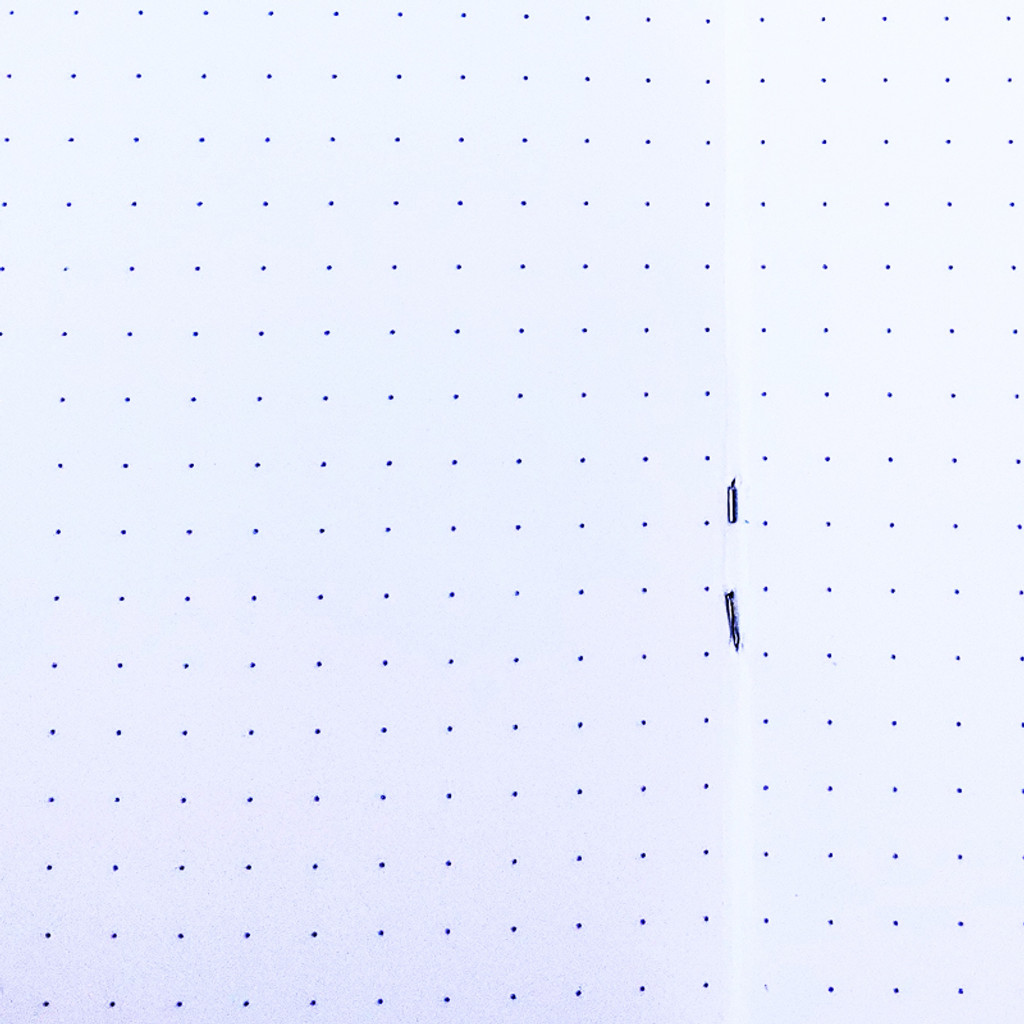 Rhodia Notebook - Dots